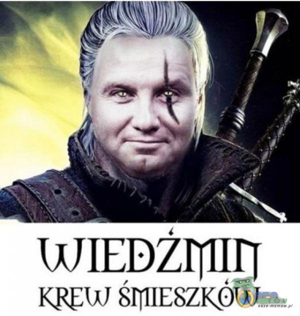 WIEDme KREW srmEszKow