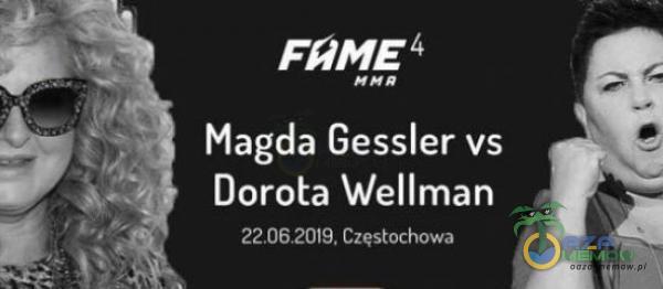 CA Magda Gessler vs Dorota Wellman ; ESSENCE