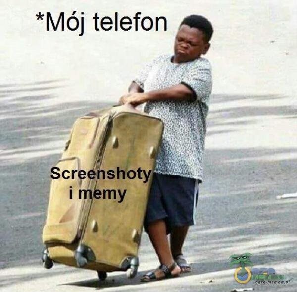 *Mój telefon 2