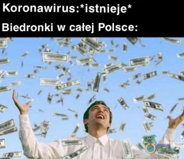 Koronawirus:*istnieje* Biedronki w całej Polsce: