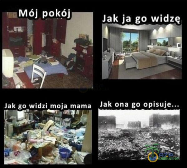 """n M6] Po Kół Jak ja go widzę Jak go wldzl moja mama Jak 003 80 mw .""""!er—"""