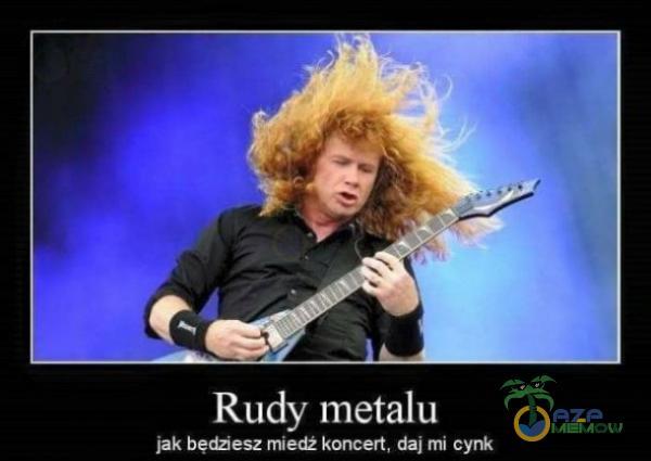 Rudy metalu U TI