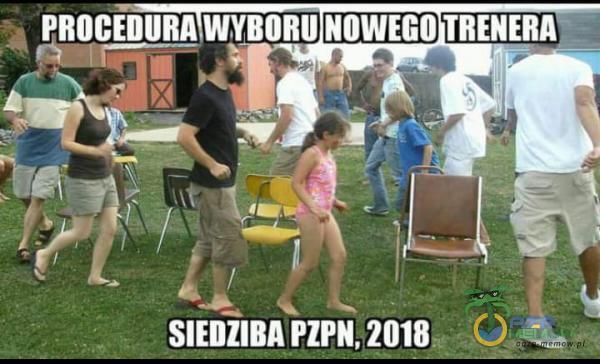 PROCEDURA,WYBORU NOWEGO TRENERA SIEDilBAPZPN,201V -