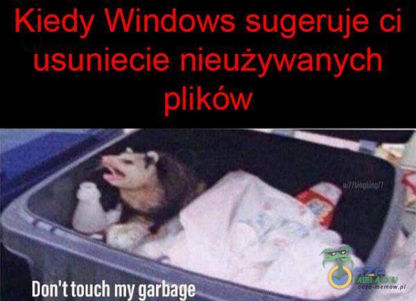 Codziennie tylko śmieszne memy, pasty, gify, suchary i filmy - przeglądaj, komentuj, dodawaj własne!