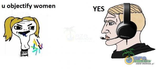 """--•""""Y women YES"""
