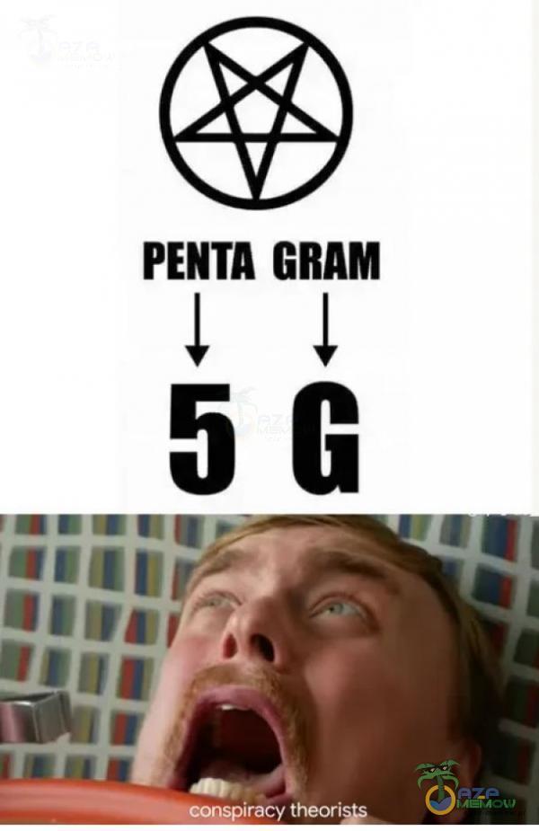 PENTA GRAM