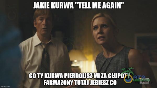 JAKIE K***A TELL ME AGAIN Go LLL LIL] LULA