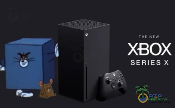 NEW XBOX SERIESX