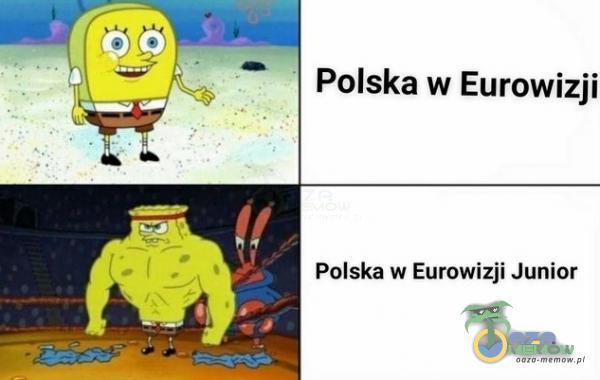 Polska w Eurowizji Palska w Eurowizji Junior