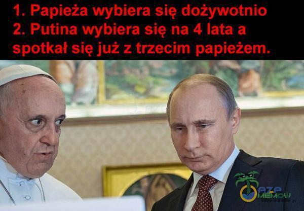 INEZE Lo as RPO Pan Jusis | EL spońdkal się jut 2 trzecim papietemi. ł . Fr =