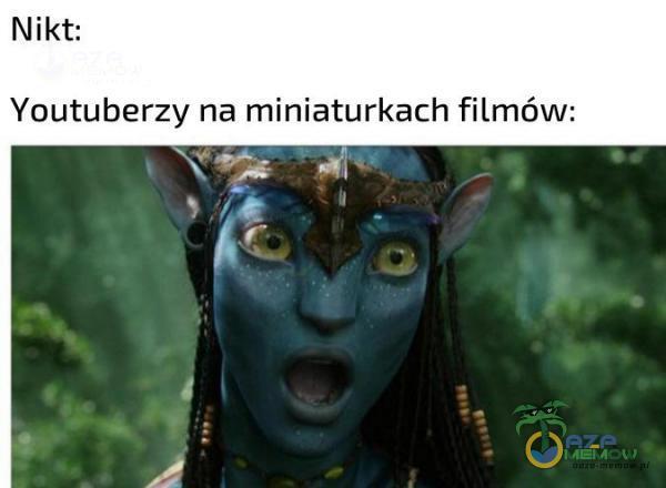 """Nikt: Youtuberzy na miniaturkach filmów: h kp"""") DJ A"""