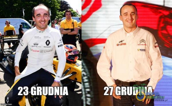 23 GRUDNIA