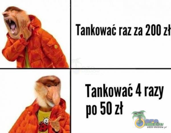 . .. Tankowaf: ram 200 zł .? Tankuwaćmzy Ę puEllzł