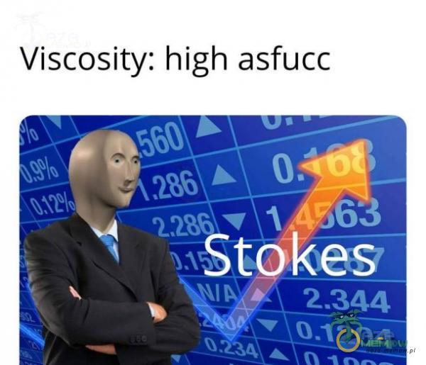 Viscosity: high asfucc
