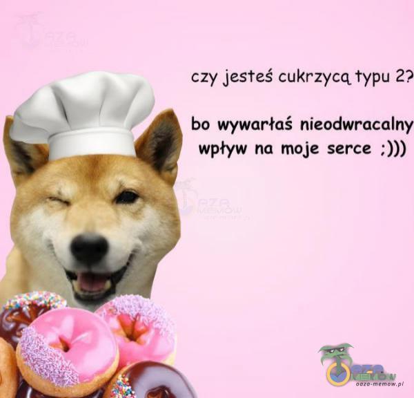 """czy jęs hiś cukrzyca, Typu 2? """"l wywar—łoś nieudwacalny wpływu:: ma serce :)))"""
