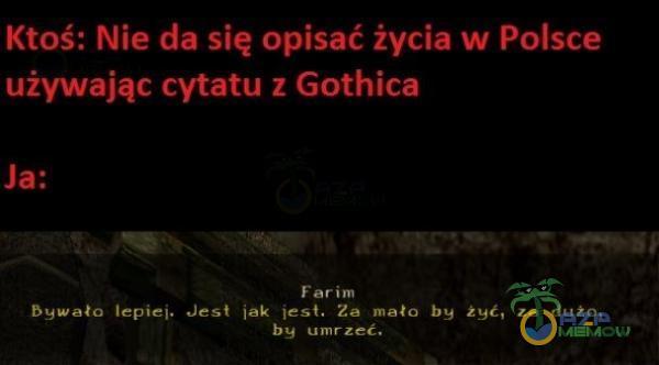 "ros; Nie dą sią opisać Fyriew Polsce OSL EESO LH 8 A Pi dna ooo Muse za TH"" PEN TM"