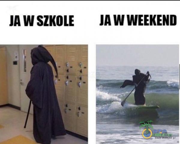 JAWSZKOLE JAWWEEKEND