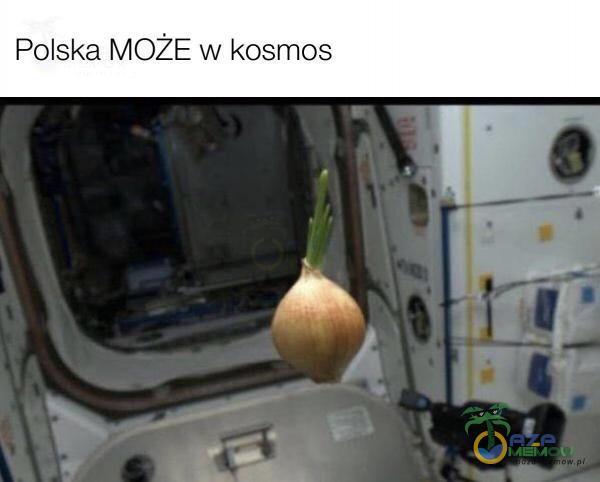 Polska MOŻE w kosmos