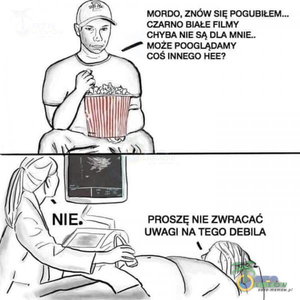 czarno-biały film erotyczny porno tobe