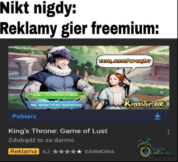 ikt nigdy: Reklamy gier freemium: PslaTa Ki a1 69 41 -sel- Tni RU EEE EEE TIWETSEJ : eeer UT