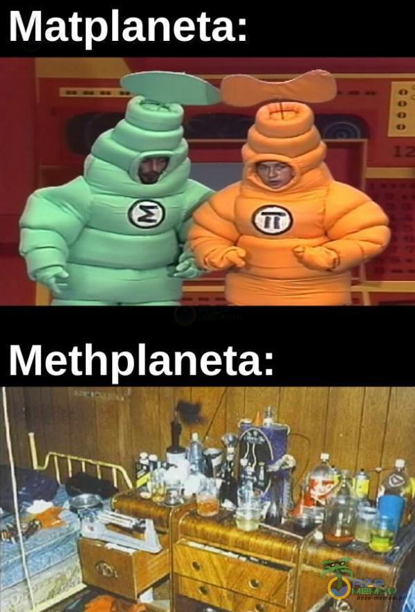 Mataneta: Methaneta: