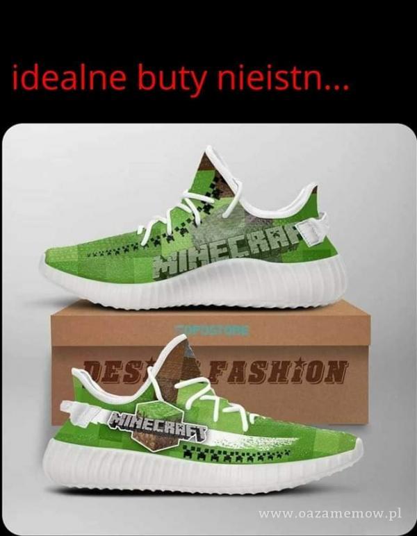 idealne buty ASHŽOM
