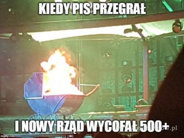 - I NOWY:RZAD wy 500+