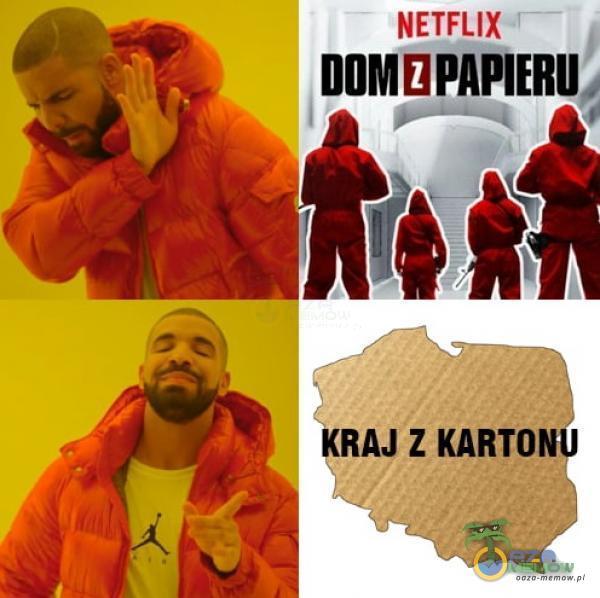NETFLIX DOMEPAPIERU,