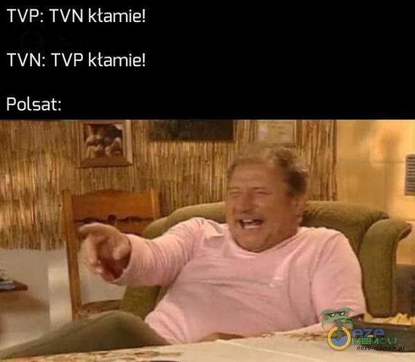 TVP: TVN ktamie! TVN: TVP kłamie! ECA