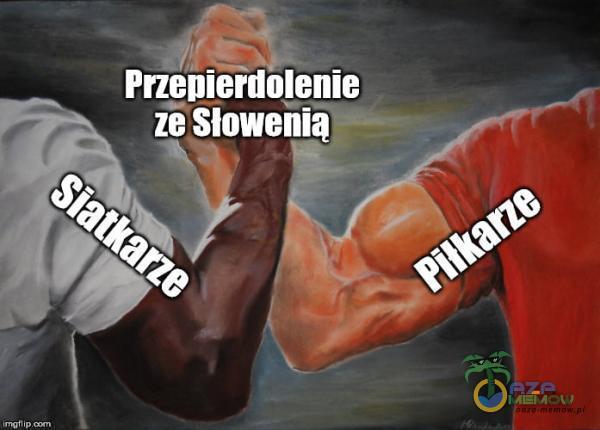 Przenierdolenie ze Słowenią