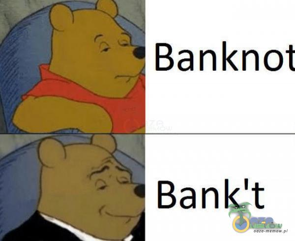 Banknot BankW