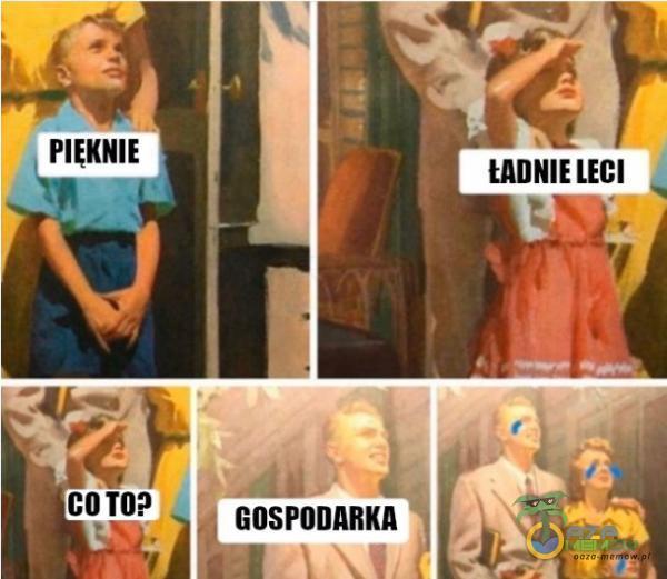 LE s GOSPODARKA mm 4 IE
