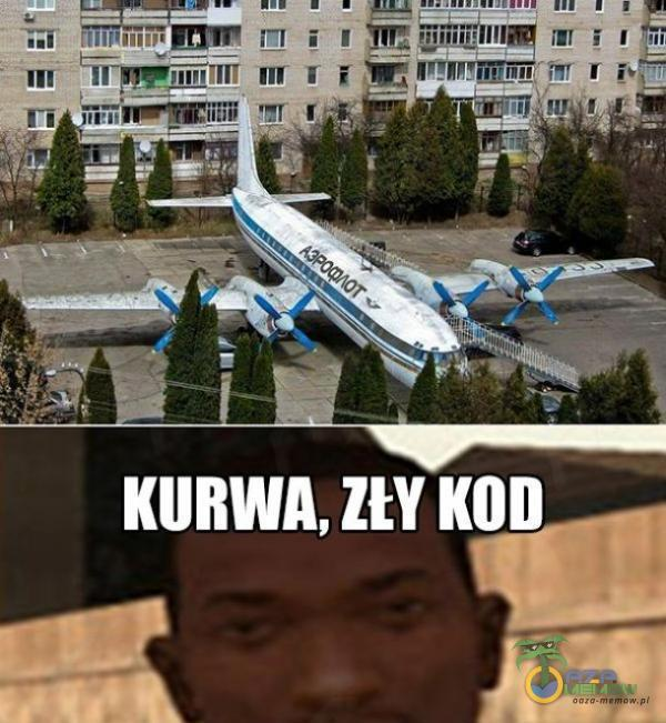 K***A, KOD