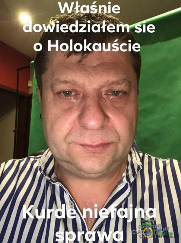 Właśnee îoWiedzłałe łe o Holokauście