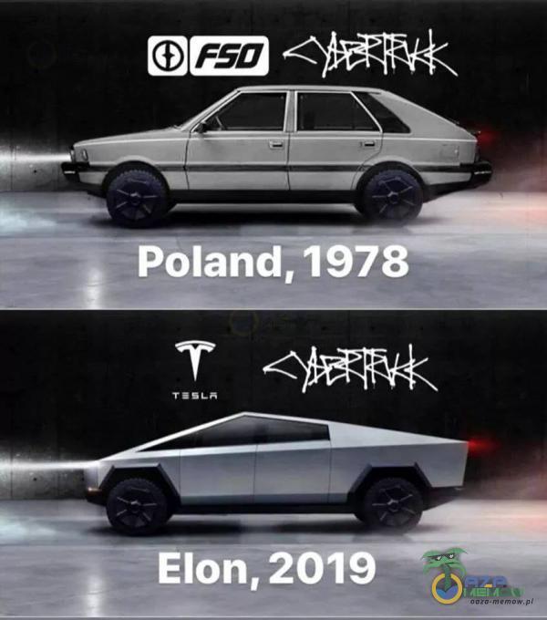 Poland, 197 Elon, 2019