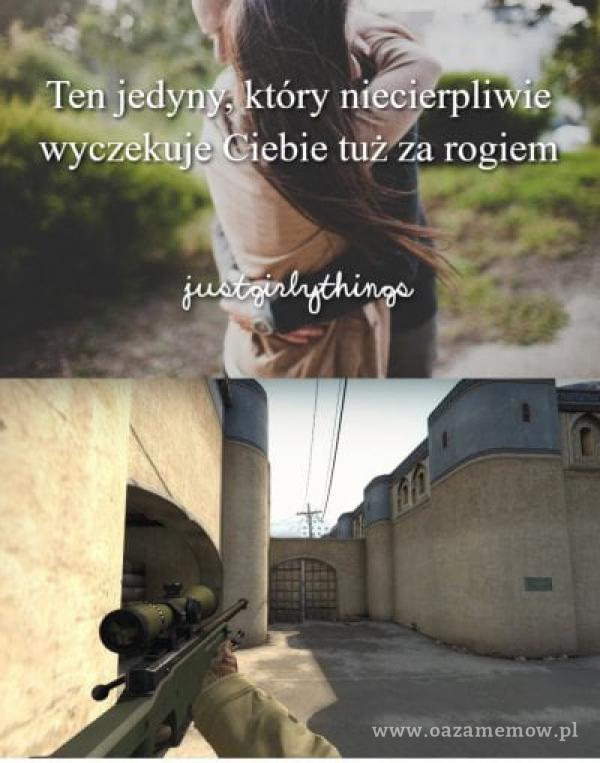 •ebie tuż za rogiełŕ_ wyëže j