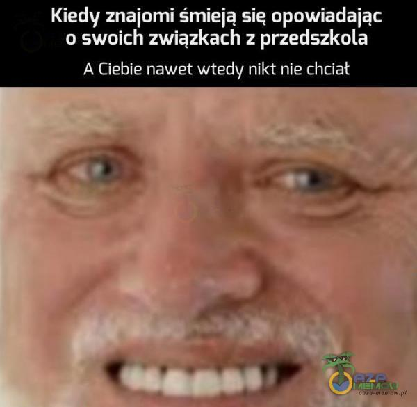 Kiedy znajomi śmieją się opowiadając o swoich związkach z przedszkola a ZLEWA COLI Faatsrzi4