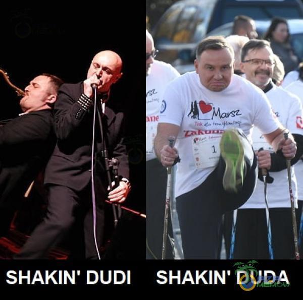 SHAKIN DUDI SHAKIN DUDA