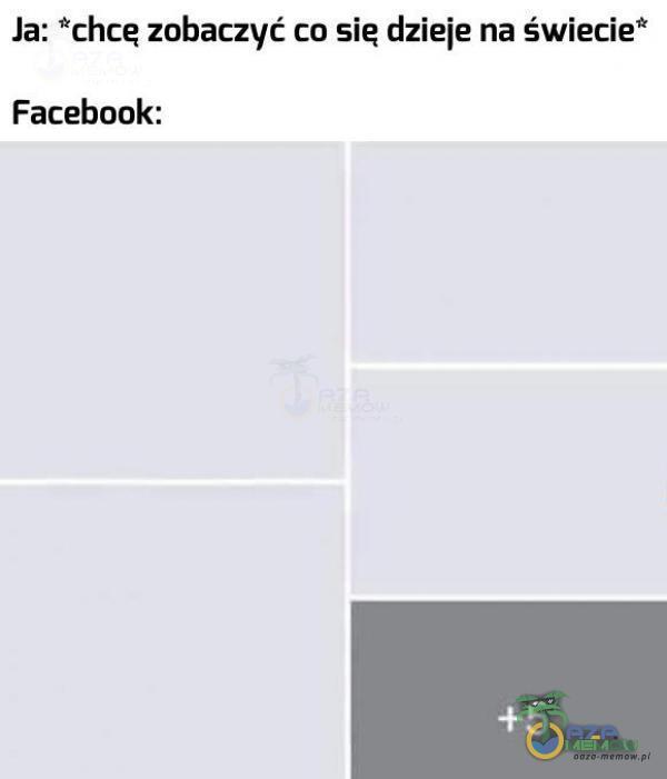 Ja: thug zabaczyć co się dzie|e na świede Facebouk: