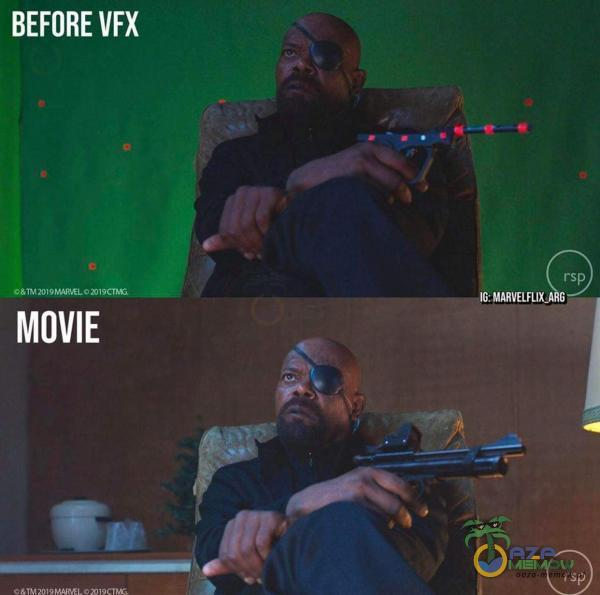 BEFORE VFX MOVIE rsp rsp