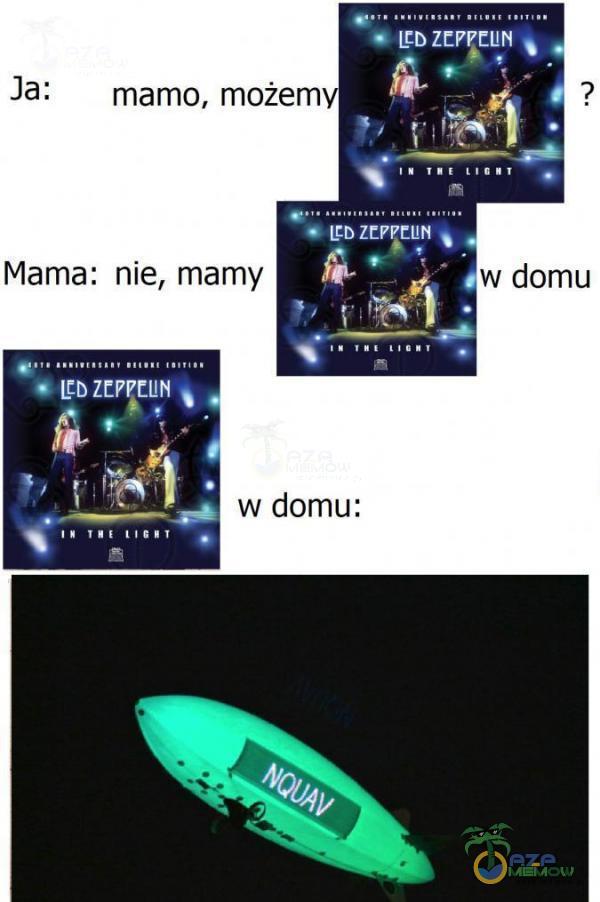 a ah zk Ja: mamo, Ż ja- * : EF gi iD GUY A Mama: nie, mamy DUUU Ji LA A UKDWIZC