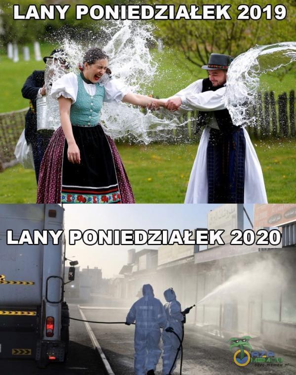 U PONIEDZIAŁEK 2019.