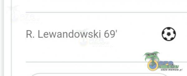 R. Lewandowski 69