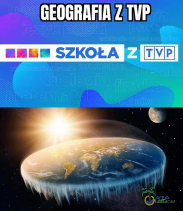O CUTLLU Mim SZKOŁA 3 TVP L