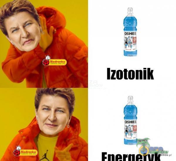 Izotonik