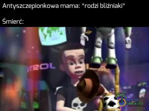 """Antyszczepionkowa mama: *rodzi bLiżniakI"""" Śmierć:"""