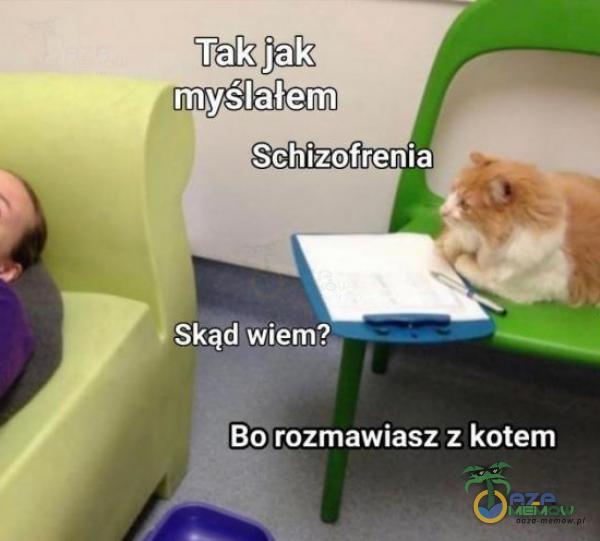 r Ska dmięm r: * r 1 . ...- [Ś omzmawiasz : kotem r:-