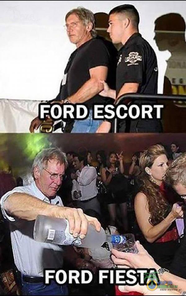 "FORD"" FIESTA *"