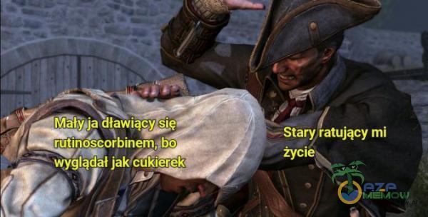 Stary rat cija ua jj