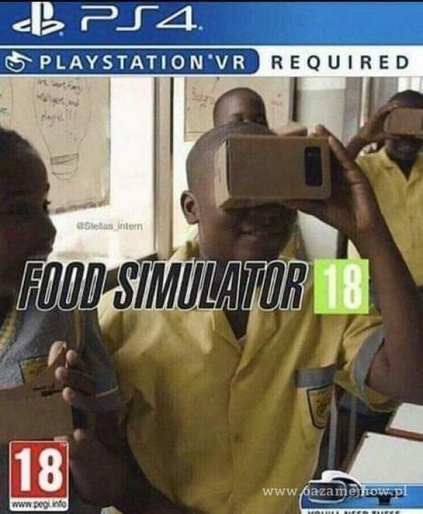 5 PLAYSTATION'VR REQUIRED